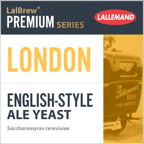 Lallemand London Yeast