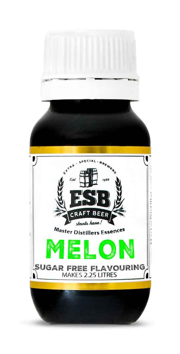 ESB Master Distillers Essences - Melon Liqueur