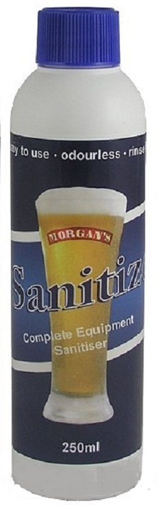 Morgans Sanitize