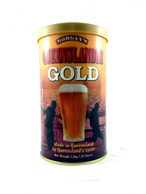 Morgans Queenslander Gold