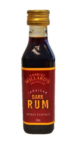 Samuel Willards Premium Dark Jamaican Rum