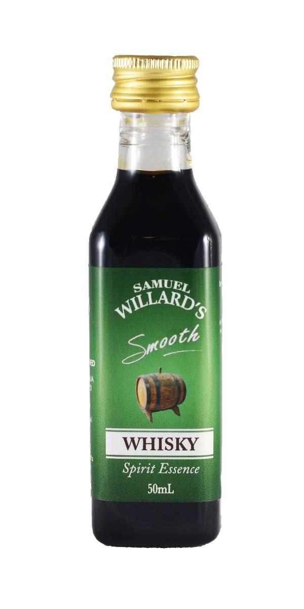 Samuel Willards Smooth Whisky