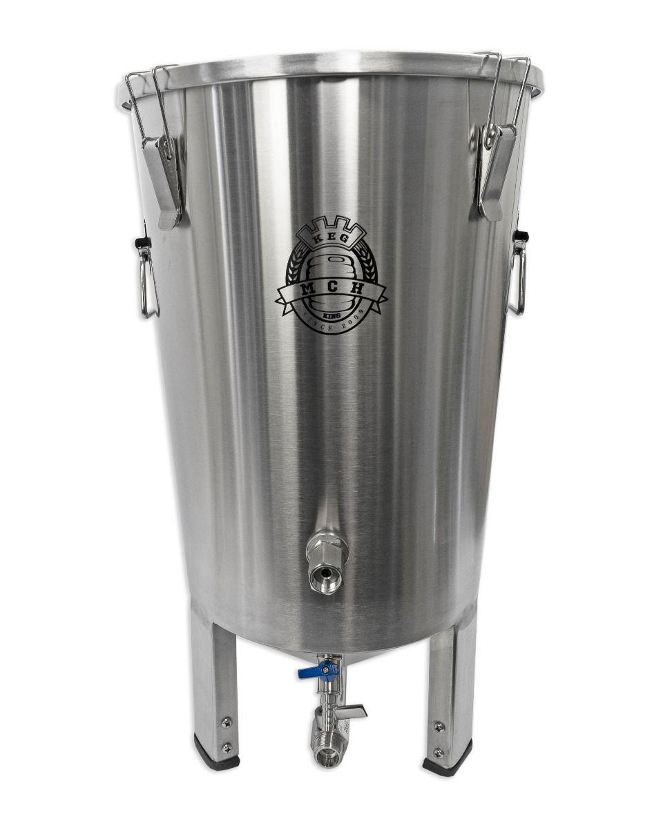 ss fermenter