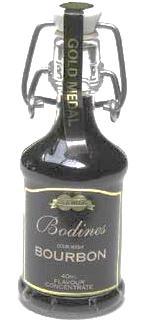 Spirits Unlimited Gold Medal Bodines Sour Mash Bourbon