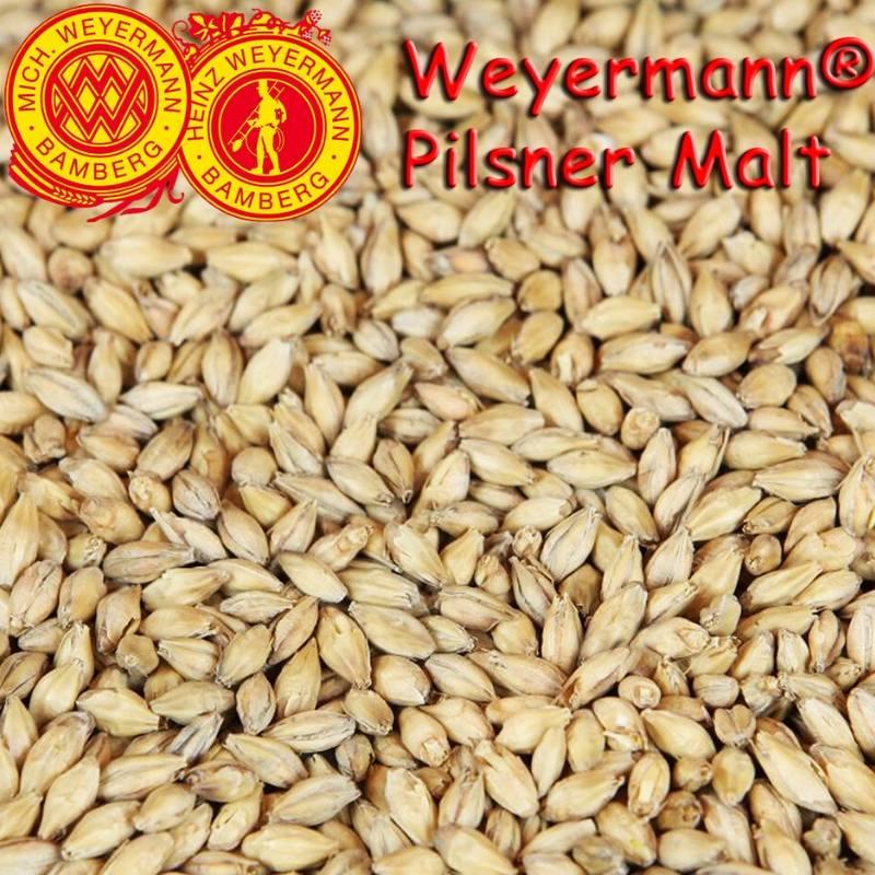 Weyermann Pilsner