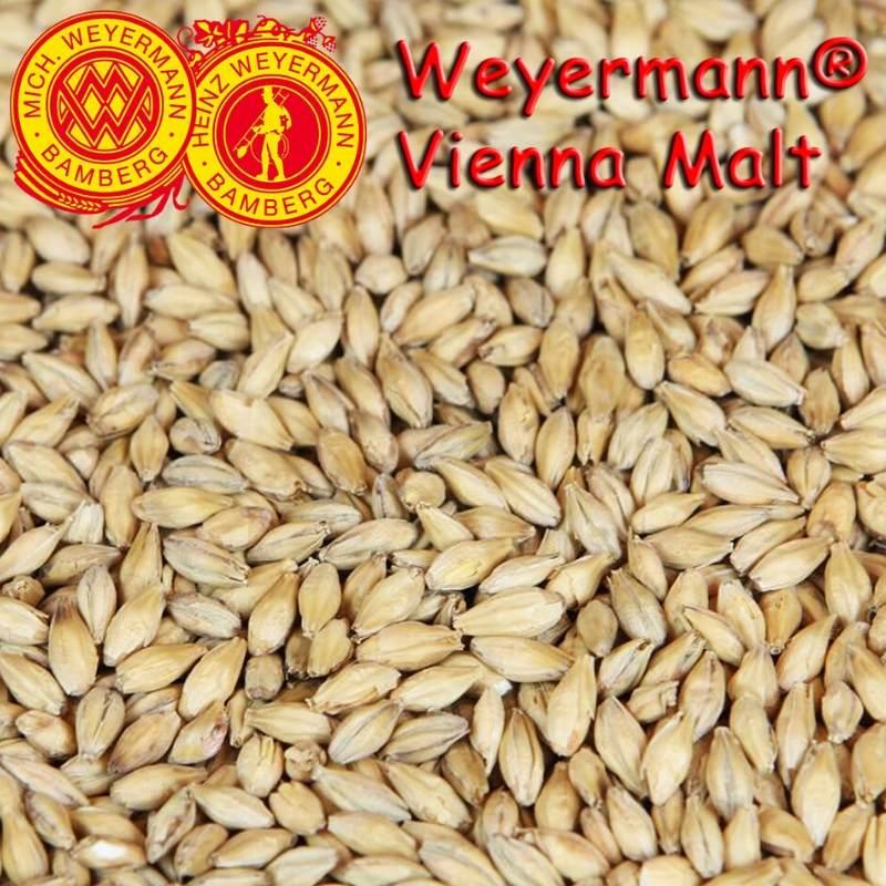 Weyermann Vienna
