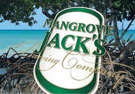 Mangrove Jack
