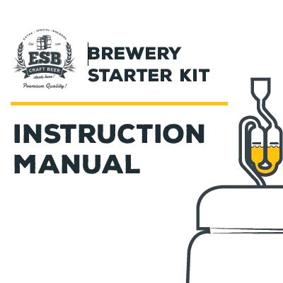Starter Kit Instructions